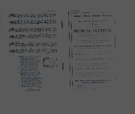 festival 1925