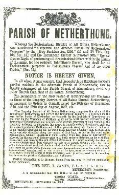 notice 1886