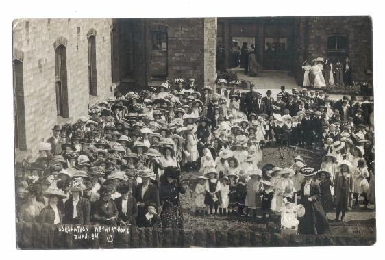 coronation 1911 s 18