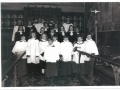church choir date unknown