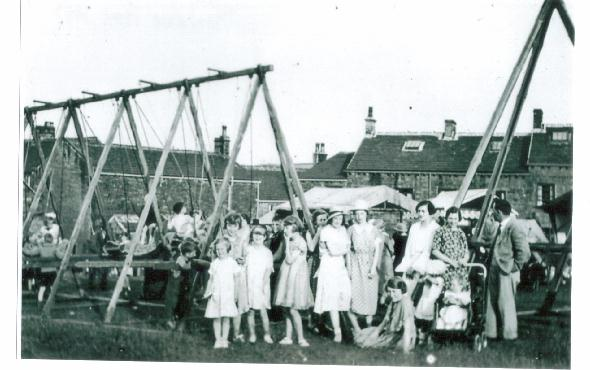 deanhouse feast 1953