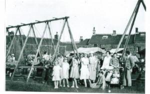 mm35. Deanhouse Feast 1953 ?