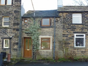 137 School Road - a small cottage
