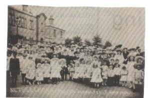 School feast 1906