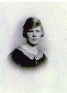 Lydia Roebuck