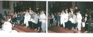 A Christmas Carol  Dec. 2000 Photos 5 and 6