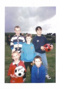 Sports Day Summer 2000 Photo 1