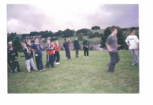 Sports Day Summer 2000 Photo 3