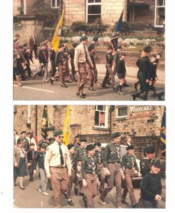 St. George's Parade  1985