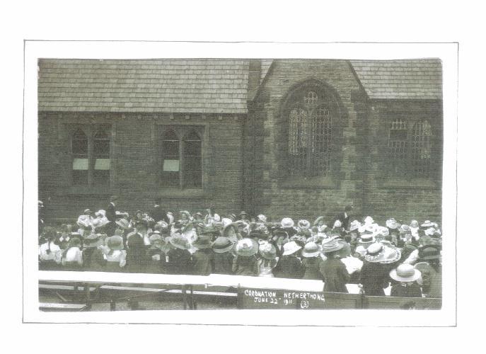 Coronation June 22 1911